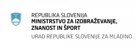 Slovenian Office for Youth – logo